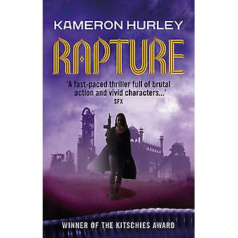 Rusen - Bel Dame Apokryfene av Kameron Hurley - 9780091952822 bok