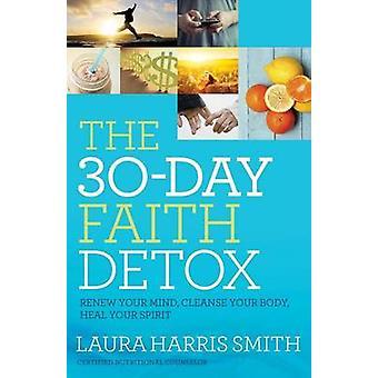 Fede 30 giorni Detox da Laura Harris Smith - 9780800797874 libro