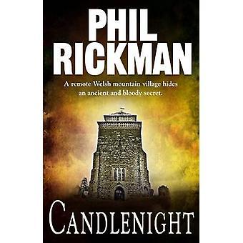 Candlenight (principal) por Phil Rickman - livro 9780857896940