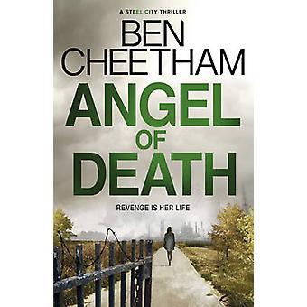 Engel des Todes von Ben Cheetham - 9781781853986 Buch