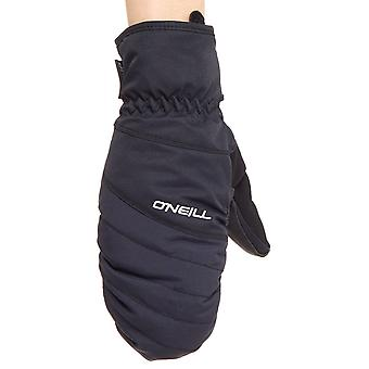 ONEILL Black Out All Mountain Womens snowboard Mittens