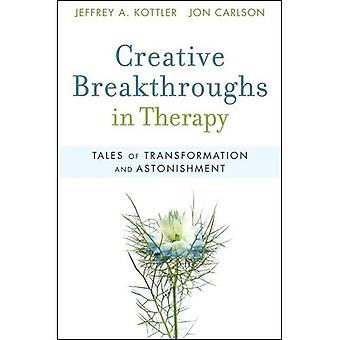 Innovazioni creative nella terapia: racconti di trasformazione e di stupore