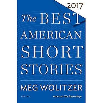 Den bästa amerikanska noveller 2017 (bästa amerikansk)