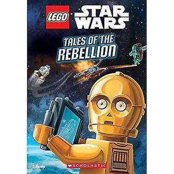 Tales of the Rebellion (Lego Star Wars: Kapitel Buch #3)