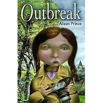 Outbreak (White Wolves: Stories with Historical Settings)