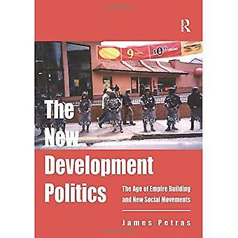 A nova política de desenvolvimento: A idade do edifício Empire e novos movimentos sociais