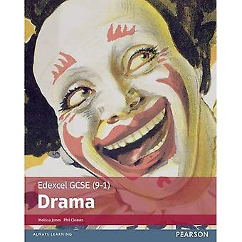 Edexcel GCSE (9-1) Drama Student Book (Edexcel GCSE 9-1 Drama 2016)