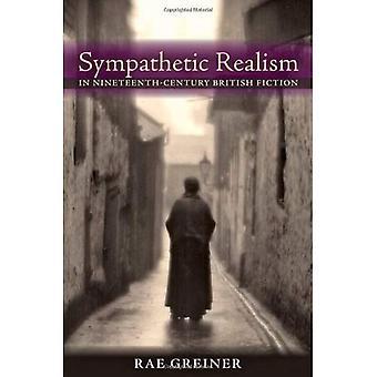 Sympathetic Realism in Nineteenth-Century British Fiction