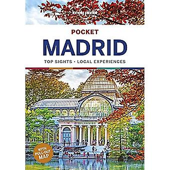 Lonely Planet Pocket Madrid� (Travel Guide)