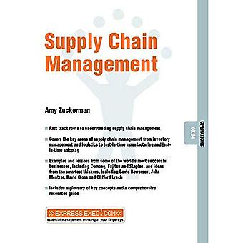 Supply Chain Management (Exec Express)