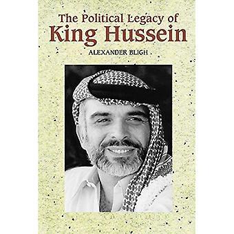 Das politische Vermächtnis von König Hussein