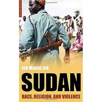 Sudan: Ras, Religion och våld: Religion, oenighet och splittring
