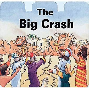 BIG CRASH (Board Books)