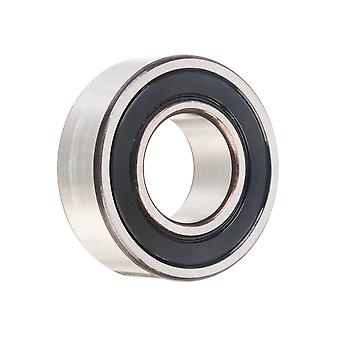 Nsk 2207-2Rstn Double Row Self Aligning Ball Bearing