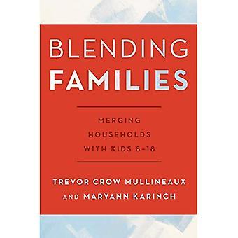 Sekoittaminen perheitä: Yhdistäminen kotitalouksista, joilla lapset 8-18