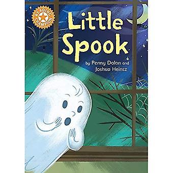 Reading Champion: Little Spook: Independent Reading Orange 6 (Reading Champion)
