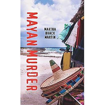 Mayan Murder (Orca Soundings)