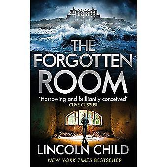 The Forgotten Room (Dr. Jeremy Logan)