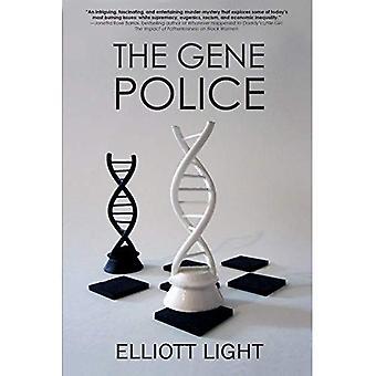 The Gene Police: A Shep Harrington Smalltown Mystery� (Shep Harrington Smalltown Mystery)