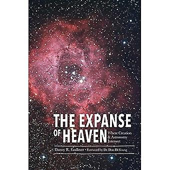 The Expanse of Heaven: Where Creation & Astronomy Intersect