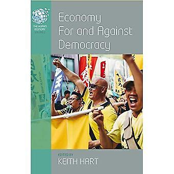 Économie pour et contre la démocratie (l'économie humaine)
