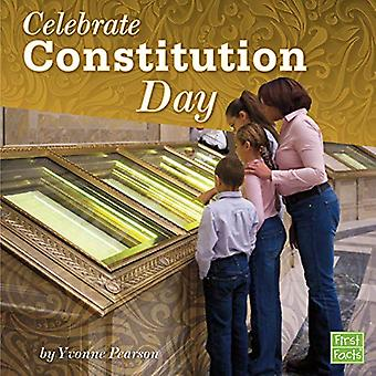 Celebrate Constitution Day (U.S. Holidays)
