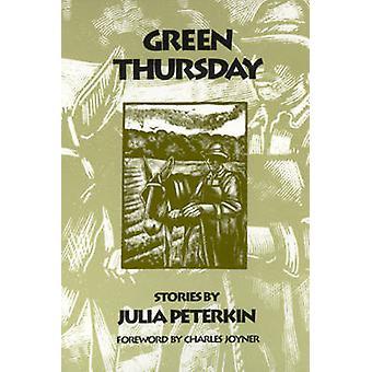 Giovedì verde storie di Peterkin & Julia