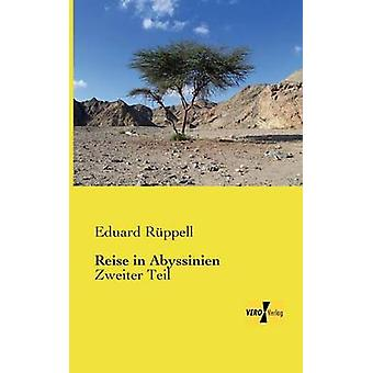 Reise in Abyssinien by Ruppell & Eduard