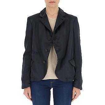 Comme Des Garçons Black Nylon Outerwear Jacket