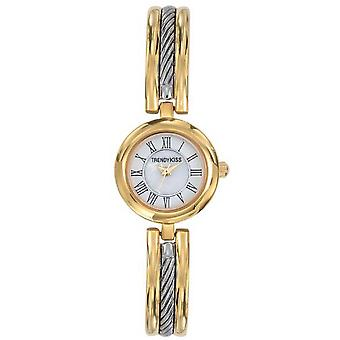 Watch Trendy Kiss watches TMG10114-01 - metal Cable money woman Dor
