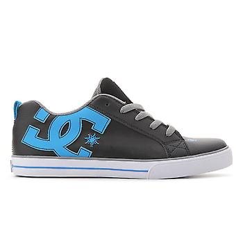 DC Court Graffik Vulc 303296BBGU   women shoes