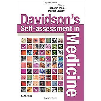 Davidson's Self-assessment in Medicine by Deborah Wake - 978070207151