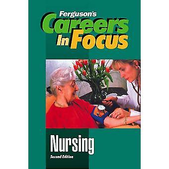 Nursing (2nd Revised edition) by Ferguson - 9780894344749 Book