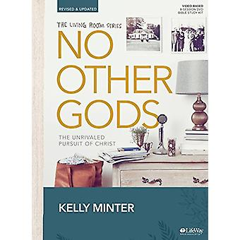 No Other Gods - Revised & Updated - Bible Study Book - The Unrivaled P