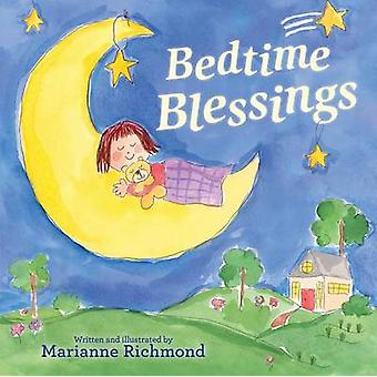 Bedtime Blessings by Marianne Richmond - 9781492641827 Book