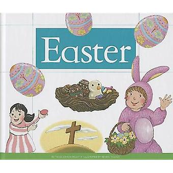 Easter by Trudi Strain Trueit - Benrei Huang - 9781623235154 Book