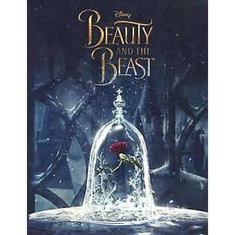 Beauty and the Beast Novelization by Elizabeth Rudnick - 978060640201