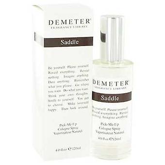 Demeter Saddle By Demeter Cologne Spray 4 Oz (women) V728-448942