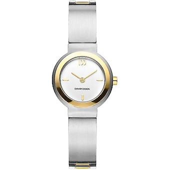 Danish Design Damen, Herrenuhr IV65Q1145