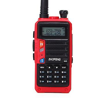Walkie Talkie, Baofeng UV-S9-Rot