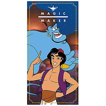 Disney Aladdin Magic Maker Serviette