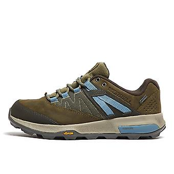 Merrell Zion Gore-Tex Women's Walking Shoes