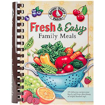Fresh & Easy Family Meals-            B506