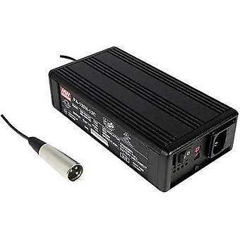 Mean Well VRLA charger PB-Akkulader 27,6V 4,3A 24 V SLA, Lead-ac