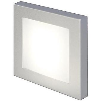 LED interior light LEDs (L x W x H) 6 x 52 x 52 mm ProCar