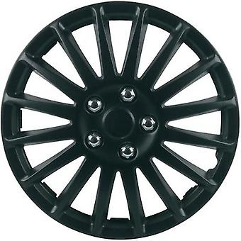 Wheel trims 75174 R14 Black (matt) 4 pc(s)