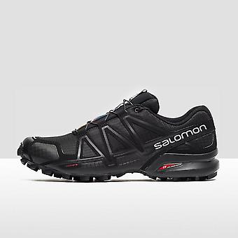 Salomon Speedcross 4 Herren Trailrunning-Schuhe