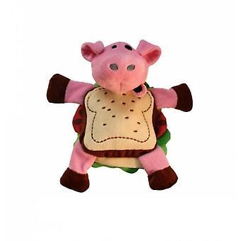 Silly Sandwiches Ham 24cm