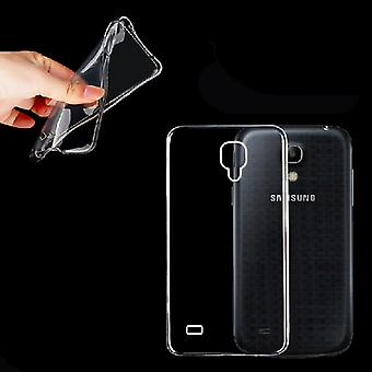 Samsung Galaxy S4 mini transparent case cover silicone
