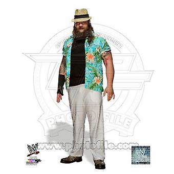 Bray Wyatt 2013 Posed Sports Photo (8 x 10)